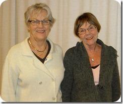 Margitta & Ingegerd