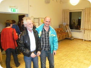 Jörgen o Bengt