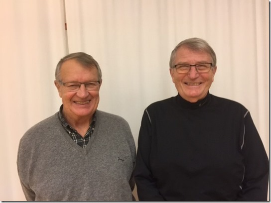 Ulf & Rolf
